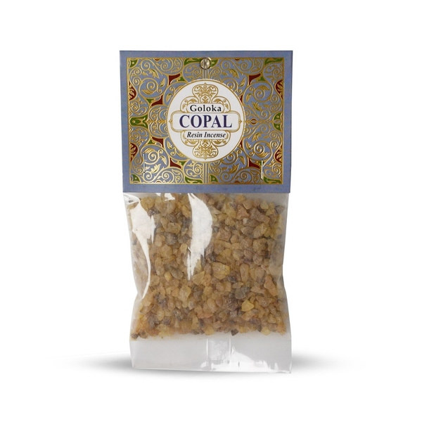 Copal Goloka Resin Incense