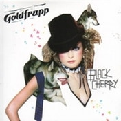 Goldfrapp Black Cherry CD