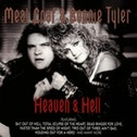 Bonnie Tyler & Meat Loaf Heaven & Hell CD