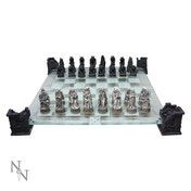 Vampire Chess Set