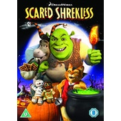 Scared Shrekless: Spooky Story Collection (2018 Artwork Refresh) DVD