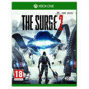 The Surge 2 Xbox One Game (Pre-Order Bonus DLC)