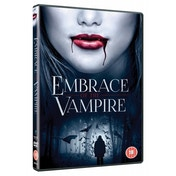 Embrace Of The Vampire DVD