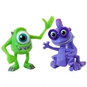 Monsters University Scare Pairs - Mike and Randy