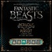 Fantastic Beasts: Perilous Pursuit Board Game - Image 3
