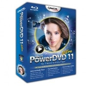 CyberLink PowerDVD 11 Ultra PC