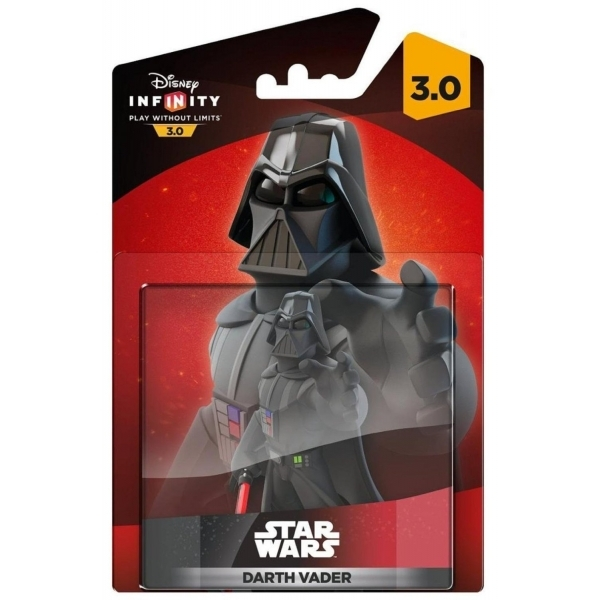 Disney Infinity 3.0 Darth Vader (Star Wars) Character Figure - Image 2