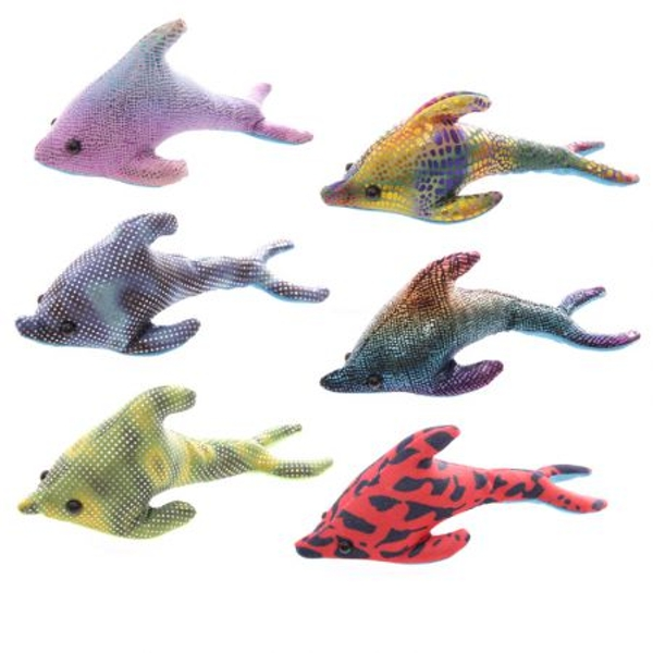 Dolphin Design Sand Animal (1 Random Supplied)