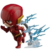 Flash (Justice League) Nendoroid Figure