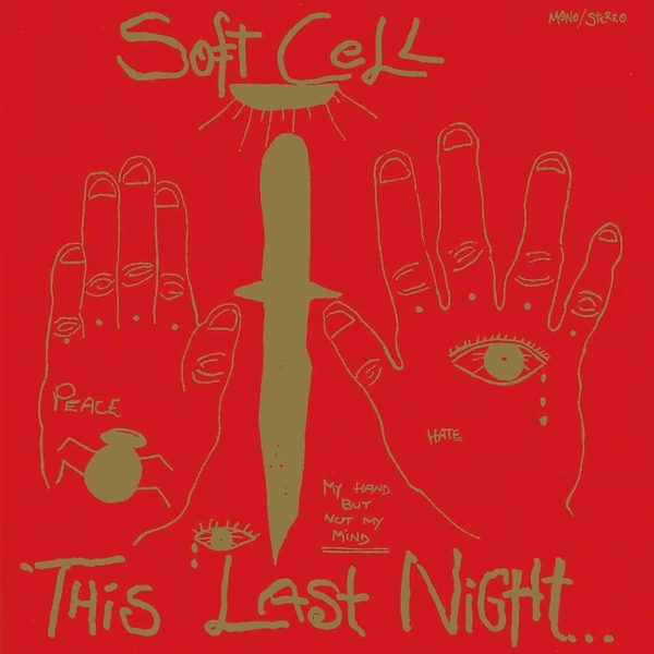 Soft Cell - This Night In Sodom Vinyl