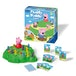 Ravensburger Peppa Pig's Muddy Puddles Board Game - Image 2