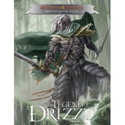 Dungeons & Dragons: The Legend of Drizzt - Neverwinter Tales Paperback