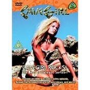 Cave Girl Rocks DVD
