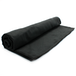 Quick Drying Microfiber Towel. Lightweight Home & Gym Pukkr Black Small (50x30cm) - Image 2