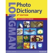 British Photo Dict 3rd Ed Ppr&CD Pk by Pearson Education Limited (Mixed media product, 2010)