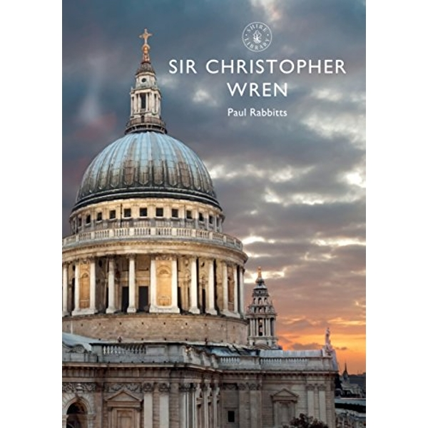 Sir Christopher Wren  Paperback / softback 2019