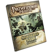 Pathfinder Roleplaying Game Shattered Star Pawn Collection