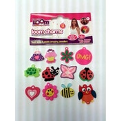 Friendship Loom 12 Charms Pack