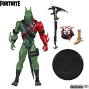 Hybrid Stage 3 (Fortnite) McFarlane Premium Action Figure