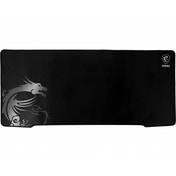 MSI Agility GD70 Black Gaming mouse pad X-Large