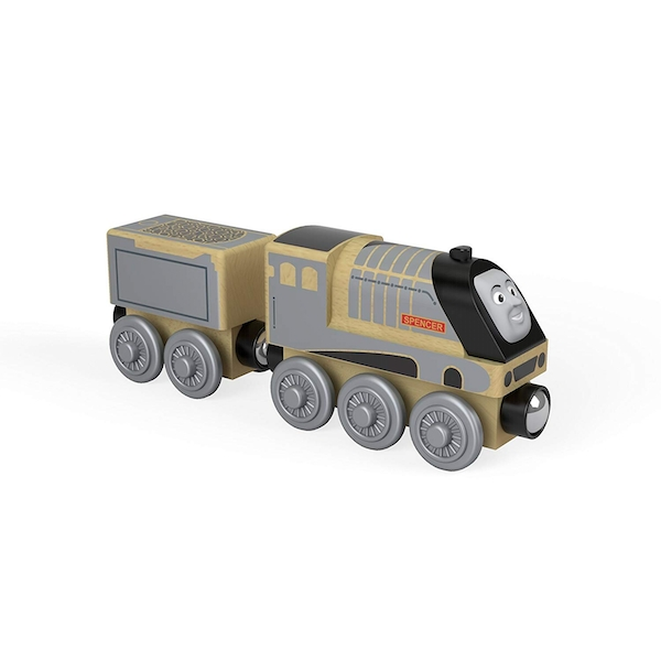 Thomas & Friends - Large Engines - Wood Spencer