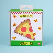 Wireless Charger - Pizza
