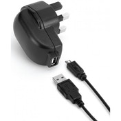 Griffin 1A (5W) Universal USB Wall Charger with Detachable Micro-USB Cable UK Plug