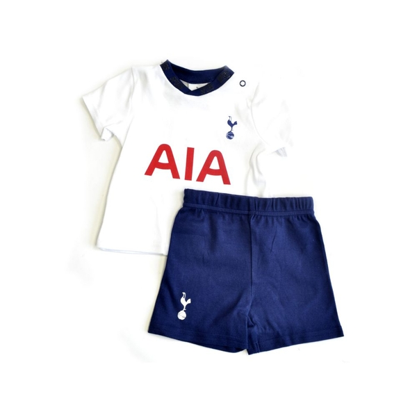 Spurs Short and Tee Sleep Set 2019 20