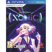 Superbeat Xonic PS Vita Game