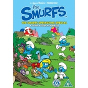 Smurfs Easter DVD