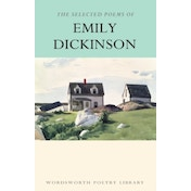 The Selected Poems of Emily Dickinson by Emily Dickinson (Paperback, 1994)