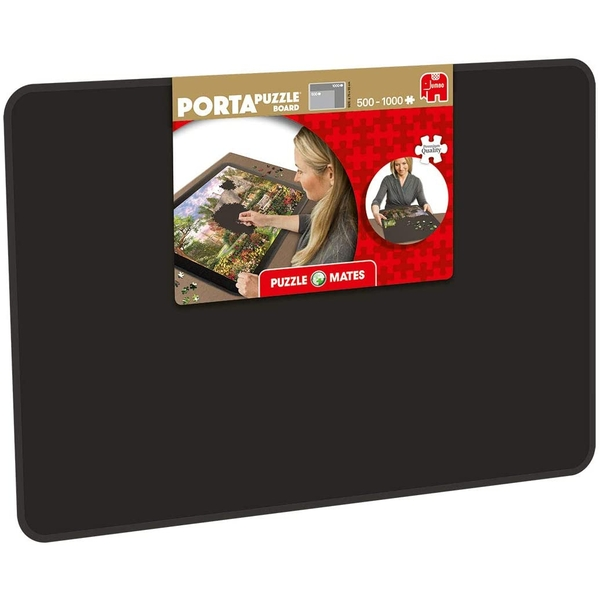 Jumbo Portapuzzle Board up to 1000 piece