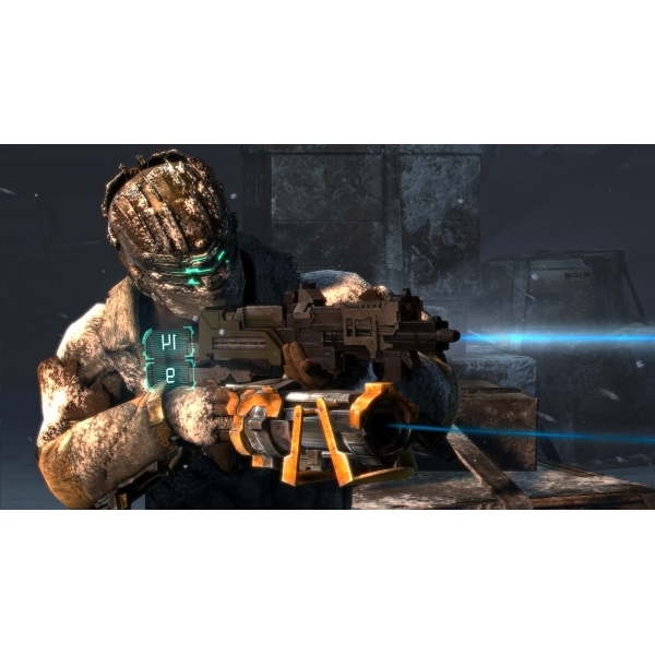 Dead Space 3 Game PS3 - Image 6