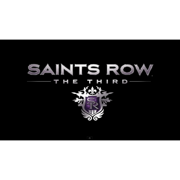 Saints Row The Third 3 (Essentials) PS3 Game - Image 7