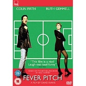 Fever Pitch DVD