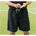 Precision Referees Shorts Black/White 34-36inch