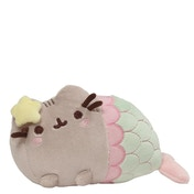 Mermaid Star (Pusheen) Soft Toy Plush