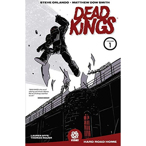 Dead Kings Volume 1