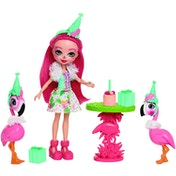 Enchantimals Flamingo's Birthday