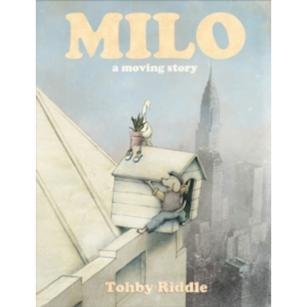 Milo : A Moving Story