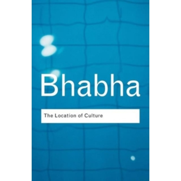 The Location of Culture by Homi K. Bhabha (Paperback, 2012)