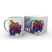 KPOP Live Love K-pop Mug