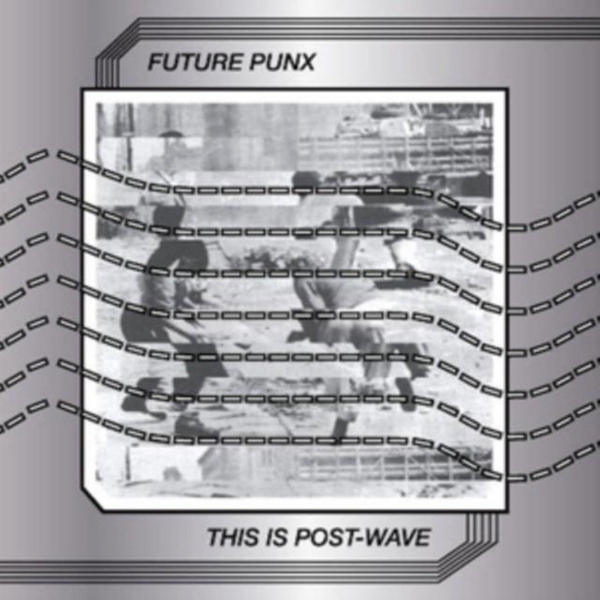 Future Punx ‎– This Is Post-Wave Vinyl