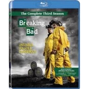 Breaking Bad Season 3 Blu-ray + UV Copy