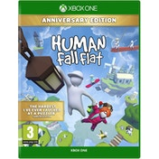 Human Fall Flat Anniversary Edition Xbox One Game