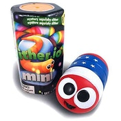 Slither.io Squishy