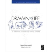 Drawn to Life: 20 Golden Years of Disney Master Classes : Volume 2: The Walt Stanchfield Lectures