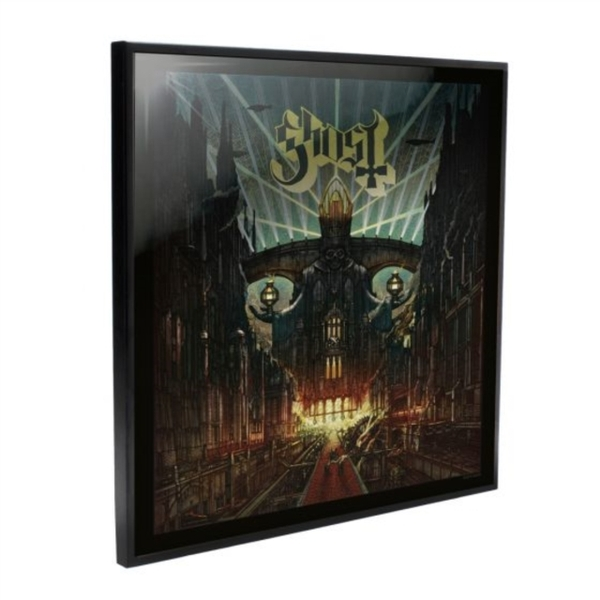 Ghost - Meliora Crystal Clear Pictures