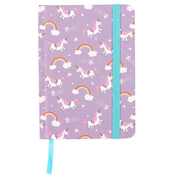 Small Unicorn Notebook