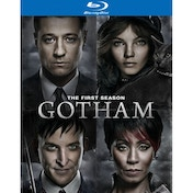 Gotham - Season 1 Blu-ray 2014 Region Free